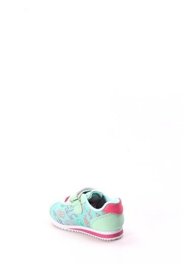 Cool Bebek Ayakkabısı Yeşil